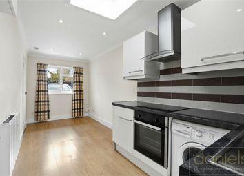Thumbnail Flat to rent in Furness Road, Kensal Green, London