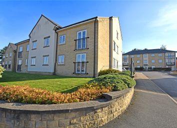 2 bed flat for sale in Seven Hills Point, Albert Road, Leeds LS27