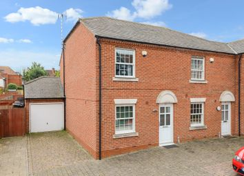 Thumbnail 2 bedroom semi-detached house to rent in Barton Mill Road, Canterbury