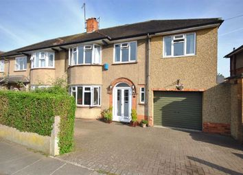 Thumbnail 5 bed semi-detached house for sale in Watersmeet, Abington, Northampton