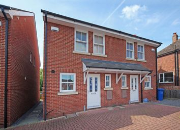 Thumbnail 3 bedroom semi-detached house to rent in St. Leonards Road, Windsor