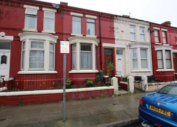 3 bed terraced house for sale in Hale Road, Liverpool L4
