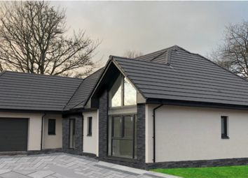 Thumbnail 3 bed detached bungalow for sale in Bertram Avenue, Carnwath