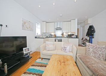 Thumbnail 1 bed flat to rent in Flat 2, Winnow House, 1A Granville Road, Hillingdon