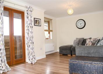 Thumbnail 2 bed flat for sale in Downsview, Sandown, Isle Of Wight