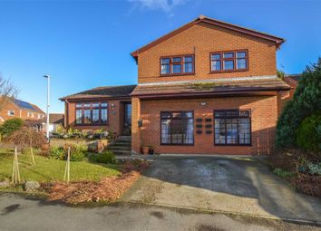 Thumbnail 4 bed detached house for sale in Cheyne Walk, Hornsea, East Yorkshire