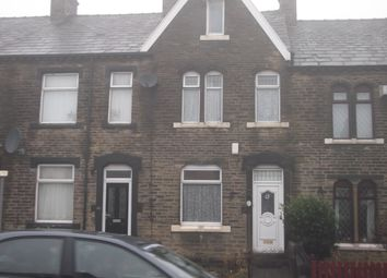 2 bed terraced house for sale in Fagley Road, Bradford BD2
