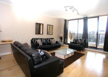 Thumbnail 3 bed flat to rent in Kensington West, Blythe Road, Kensington, London