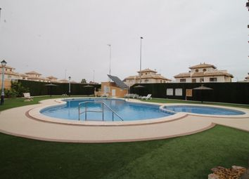 Thumbnail 2 bed chalet for sale in Orihuela Costa, Orihuela Costa, Alicante, Valencia, Spain