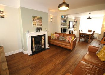 Thumbnail 3 bed end terrace house for sale in Henry Road, Chelmsford, Essex