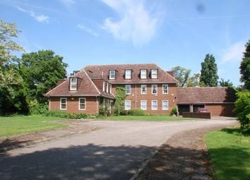 Thumbnail 1 bed flat to rent in Horton Road, Datchet, Slough