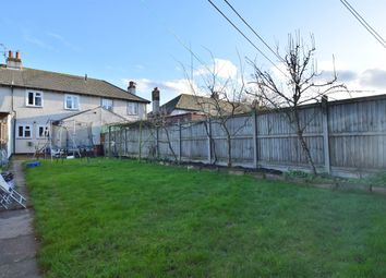 3 bed terraced house for sale in Claremont Street, Herne Bay CT6