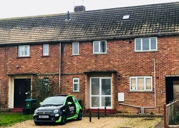 Thumbnail 3 bed maisonette for sale in Orchard Way, South Bersted, Bognor Regis, West Sussex.