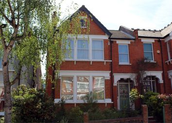 Thumbnail 4 bed semi-detached house for sale in Cranbourne Road, Muswell Hill, London