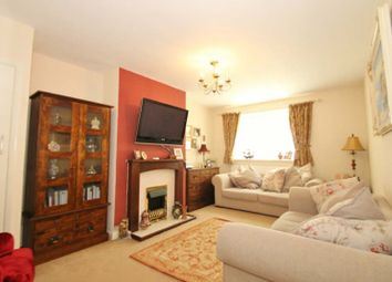 Thumbnail 3 bed flat to rent in Haydon Drive, Pinner, Middlesex