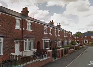 Thumbnail 3 bedroom terraced house to rent in Eighth Avenue, Limeside, Oldham