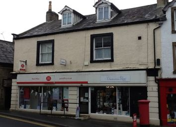Thumbnail Commercial property for sale in Duke Street, Settle