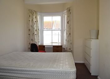 Thumbnail 6 bedroom shared accommodation to rent in Weston Road, Southend On Sea