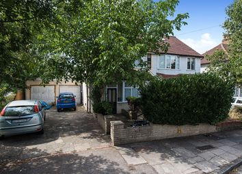Thumbnail 5 bed semi-detached house for sale in Tayben Avenue, Twickenham