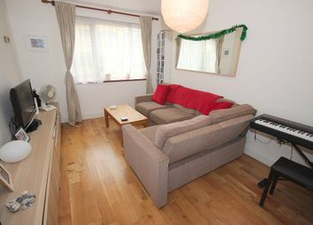 Thumbnail 1 bedroom flat for sale in Little St. Leonards, London