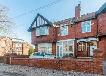 Thumbnail 4 bed semi-detached house for sale in Woodlands Road, Whalley Range, Manchester