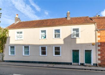 Thumbnail 5 bed semi-detached house for sale in Church Street, Warminster, Wiltshire