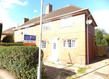 3 bed semi-detached house to rent in Sixth Avenue, Edwinstowe, Mansfield NG21