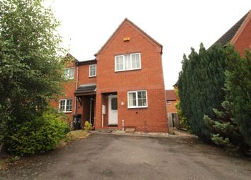 Thumbnail 2 bedroom property for sale in Tillingham Road, Leicester