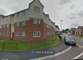 Thumbnail 2 bed flat to rent in Blueberry Avenue, Manchester