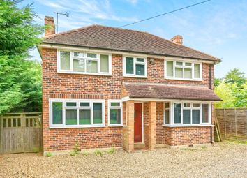Thumbnail 4 bed property to rent in Dirtham Lane, Effingham, Leatherhead