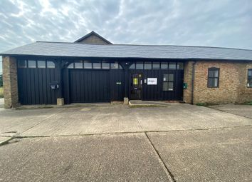 Office to let in High Road, Stapleford SG14