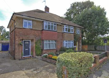 Thumbnail 3 bed semi-detached house for sale in Whiteheath Avenue, Ruislip