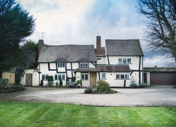 Thumbnail 5 bed property for sale in Tilehouse Green Lane, Knowle, Solihull