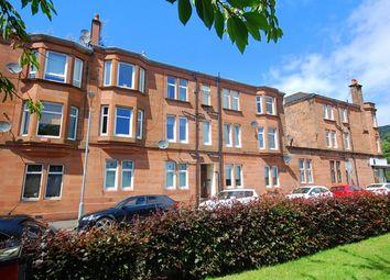 Thumbnail 1 bedroom flat for sale in Gavinburn Street, Old Kilpatrick, Glasgow