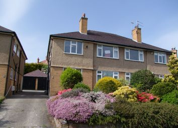Thumbnail 2 bed flat to rent in Castle Mount, Heswall, Wirral