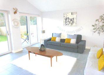 Thumbnail 4 bed detached house for sale in Cilgant Y Lein, Pyle, Bridgend
