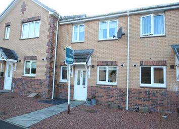 Thumbnail 2 bed terraced house for sale in Willow Drive, Johnstone, Renfrewshire