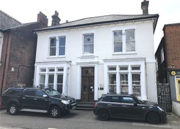 Thumbnail Business park to let in Weston Road, Southend-On-Sea, Essex