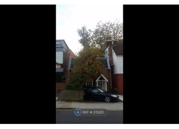 Thumbnail 2 bed detached house to rent in Hampstead, London