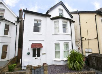 Thumbnail 1 bed flat for sale in Larkfield Road, Richmond