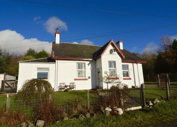 Thumbnail 2 bed cottage for sale in Dunaskin, Patna, Ayr