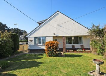 Thumbnail 4 bed property for sale in Carlton Avenue, Barton On Sea, New Milton