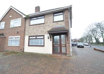 Thumbnail 3 bed semi-detached house for sale in Long Lane, Bexleyheath
