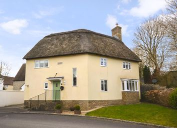 4 bed detached house for sale in The Rise, Stratton, Dorchester DT2