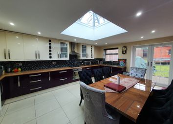 3 bed end terrace house for sale in Poole Crescent, Harborne, Birmingham B17