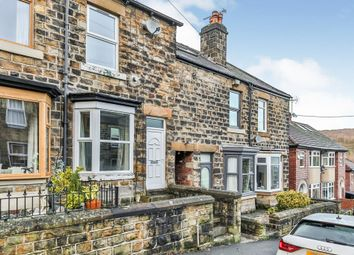 Thumbnail 3 bed terraced house for sale in Bertram Road, Oughtibridge, Sheffield