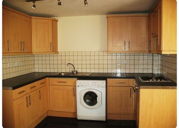 Thumbnail 1 bed flat to rent in Amber House, Lambeth Court, Beeston
