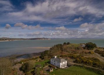 Thumbnail 5 bed detached house for sale in Bwlchtocyn, Nr. Abersoch, Gwynedd