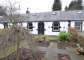 Thumbnail 1 bedroom cottage for sale in Ramsay Road, Leadhills, Biggar
