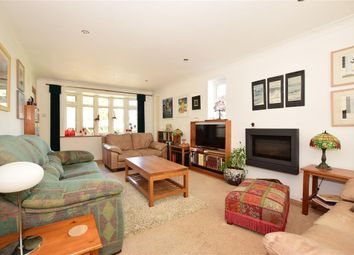 Thumbnail 4 bed detached house for sale in Spencer Road, Ryde, Isle Of Wight